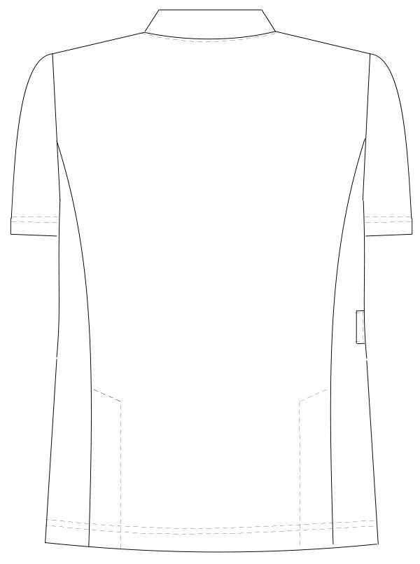 LX-4057 バックスタイルイラスト