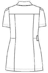 LX-4062 バックスタイルイラスト