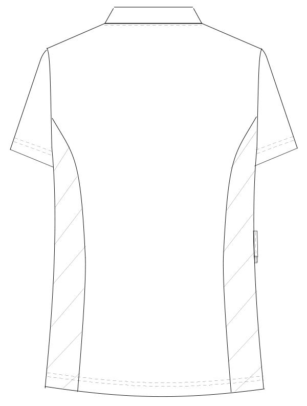 LX-4092 バックスタイルイラスト