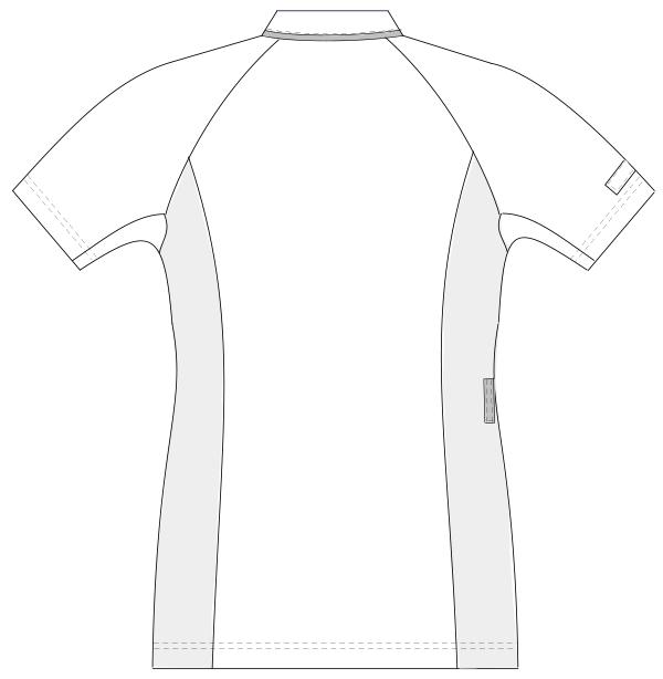 LX-4097 バックスタイルイラスト