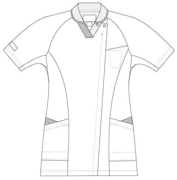 LX-4097 フロントスタイルイラスト