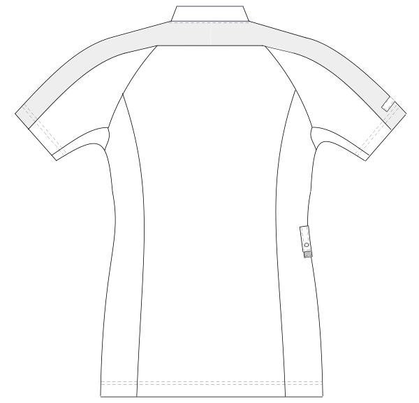 LX-4177 バックスタイルイラスト
