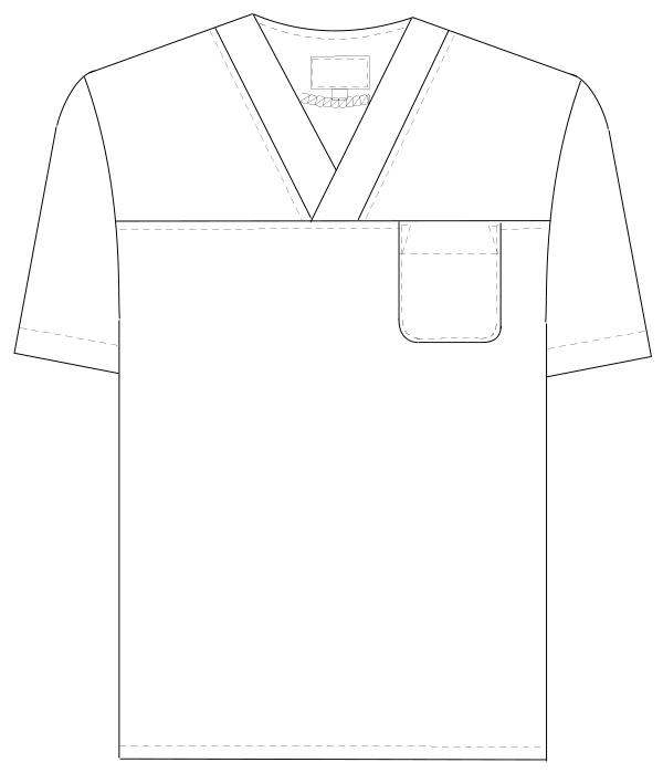 MF-8302 フロントスタイルイラスト