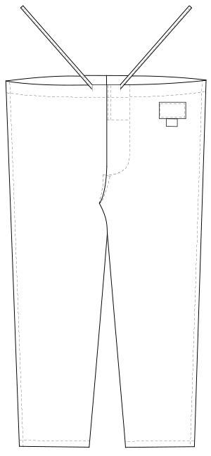 MF-8303 フロントスタイルイラスト