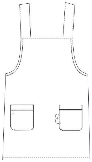 MFE-5800 フロントスタイルイラスト