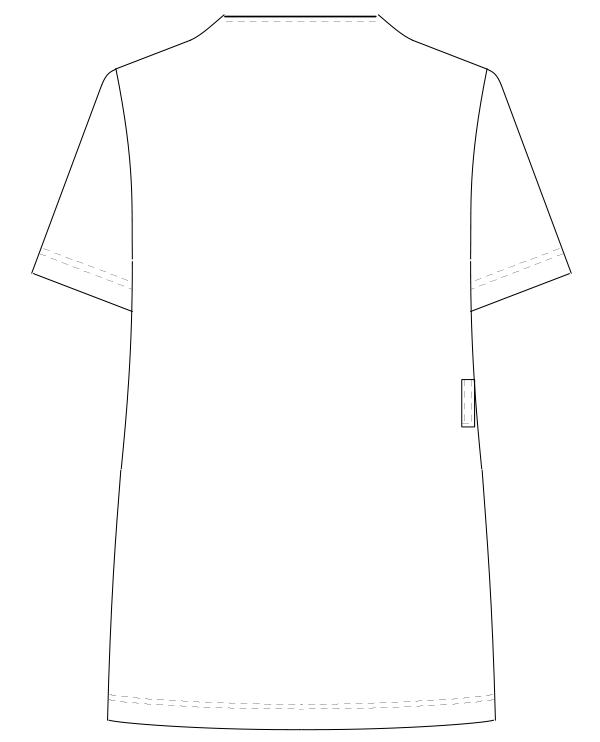 MFF-5837 バックスタイルイラスト
