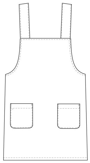 MFS-5850 フロントスタイルイラスト