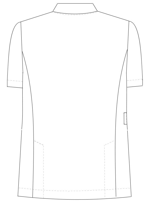ML-1132 バックスタイルイラスト