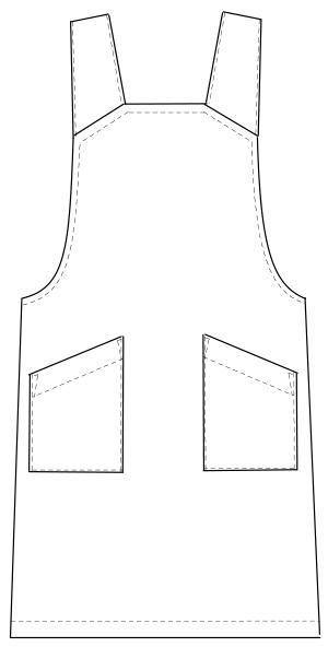 NE-2930 フロントスタイルイラスト