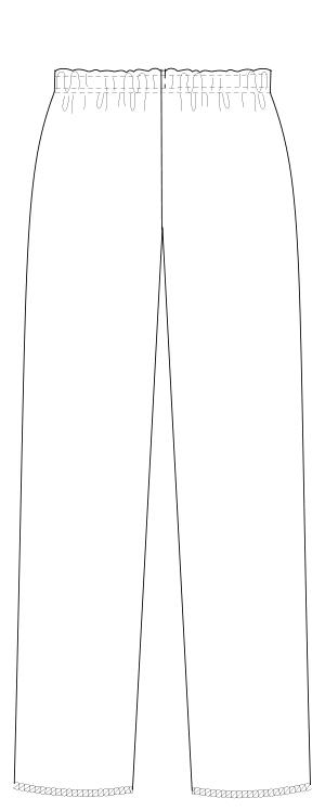 NJ-5203 バックスタイルイラスト