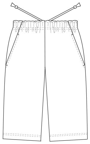 NJ-5208 フロントスタイルイラスト