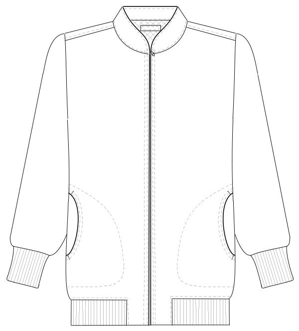 NJ-5230 フロントスタイルイラスト