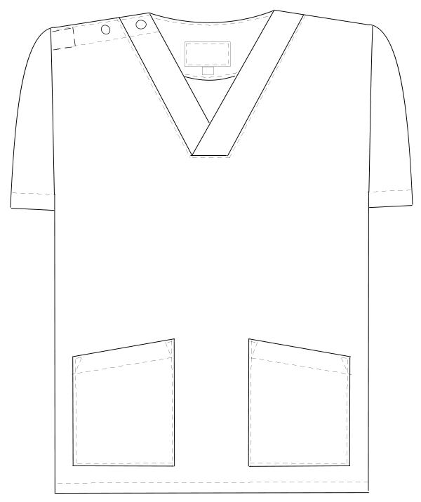 NR-8602 フロントスタイルイラスト