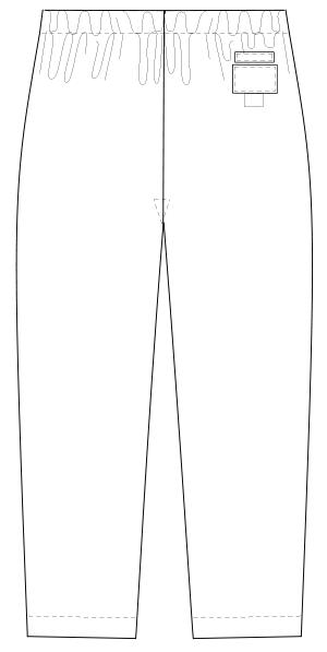 NR-8623 フロントスタイルイラスト