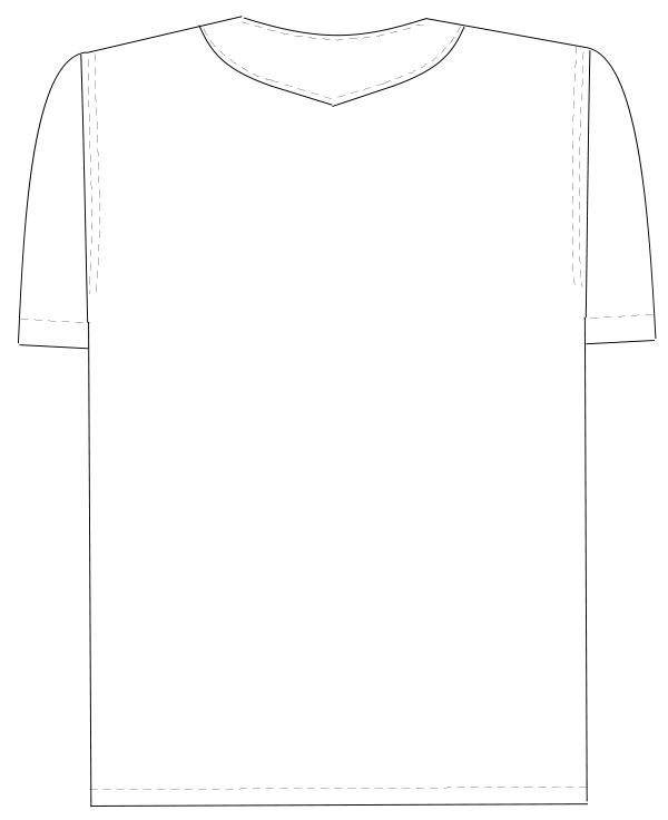 NR-8702 バックスタイルイラスト