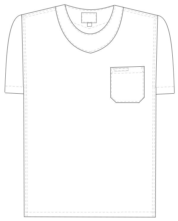 NR-8702 フロントスタイルイラスト