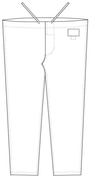 NR-8703 フロントスタイルイラスト
