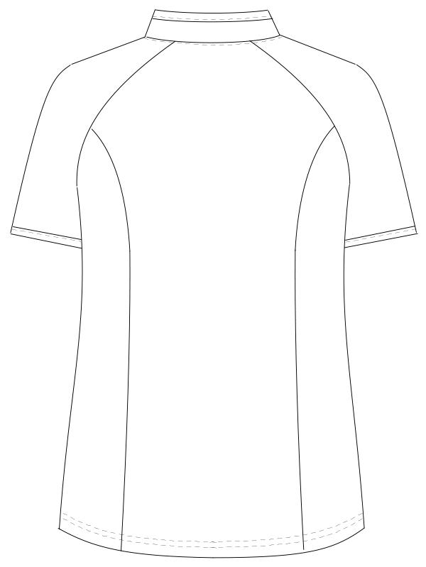 NX-5202 バックスタイルイラスト