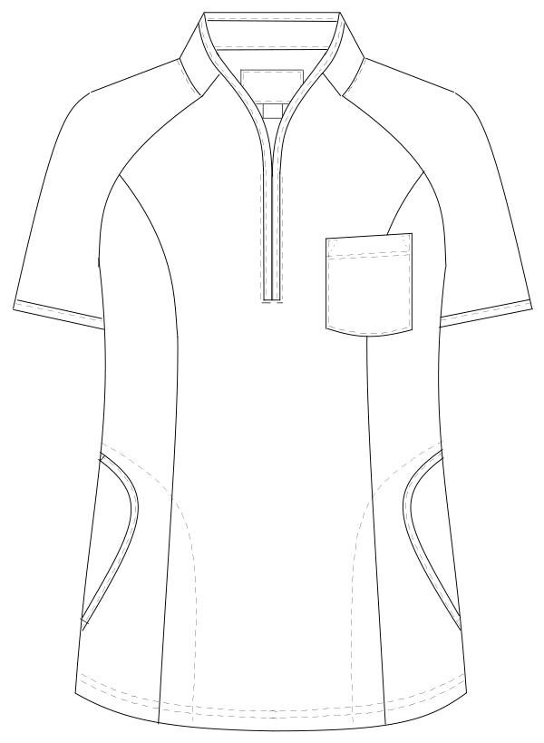 NX-5202 フロントスタイルイラスト