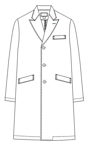 PP-3300 フロントスタイルイラスト