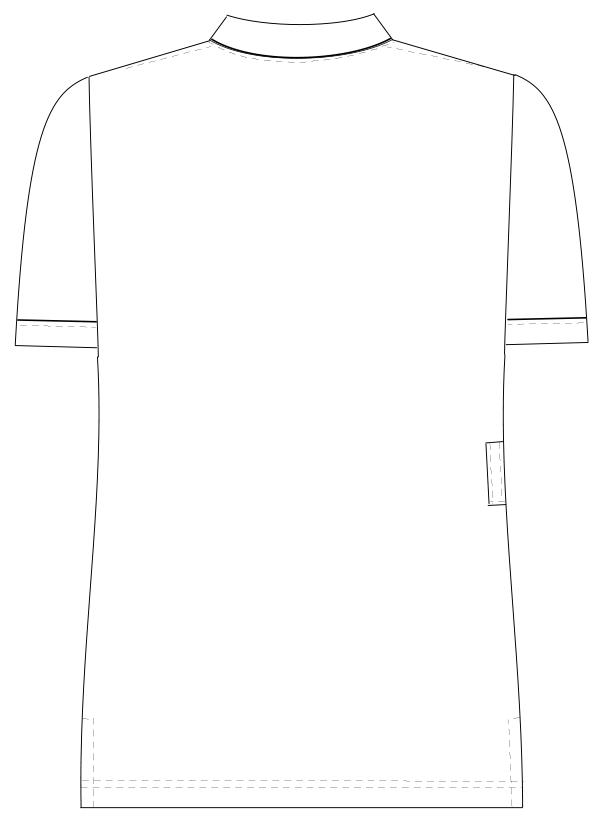 RF-5032 バックスタイルイラスト