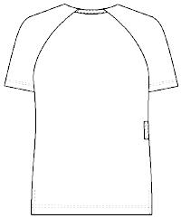 RF-5082 バックスタイルイラスト