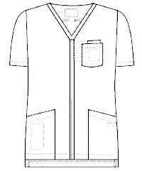 RF-5082 フロントスタイルイラスト