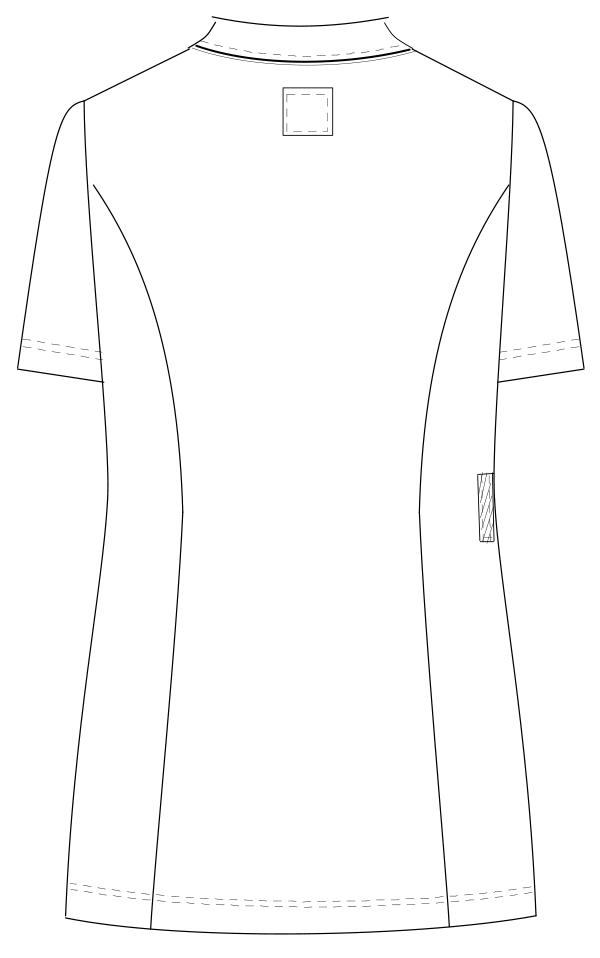 RF-5122 バックスタイルイラスト