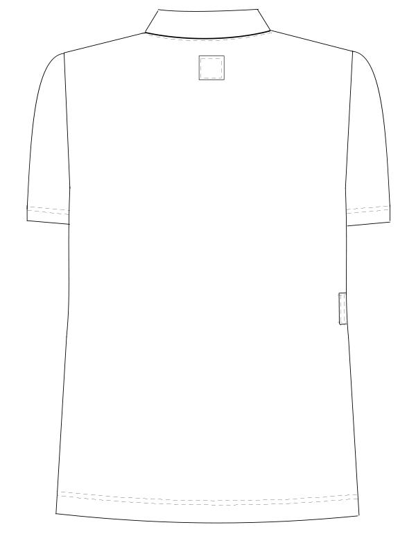 RF-5127 バックスタイルイラスト