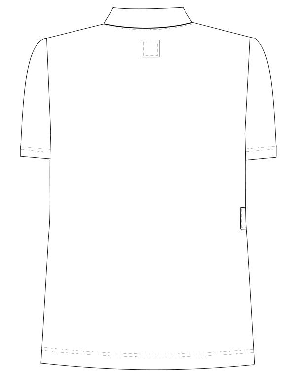 RF-5147 バックスタイルイラスト