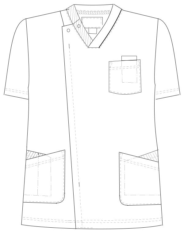 RF-5147 フロントスタイルイラスト