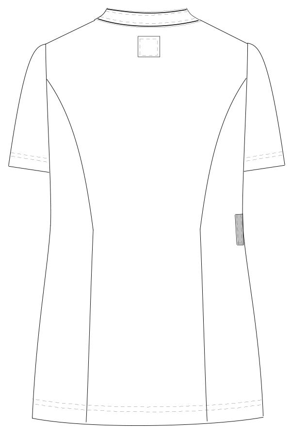 RF-5187 バックスタイルイラスト
