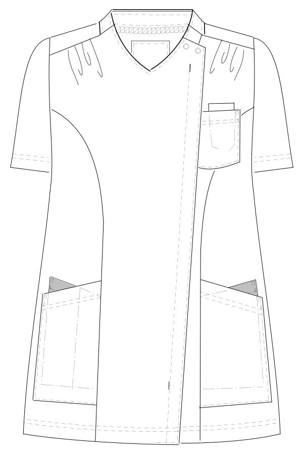 RF-5187 フロントスタイルイラスト