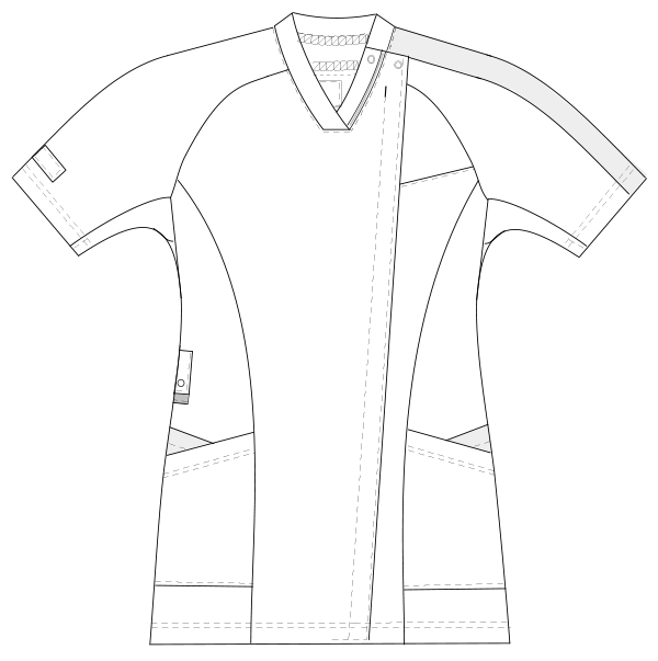 RF-5192 フロントスタイルイラスト