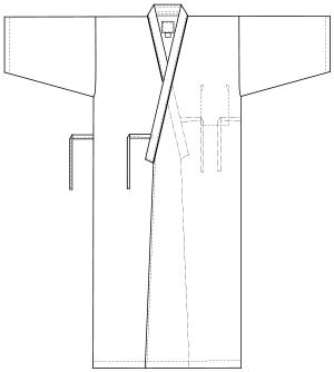 RG-1450 フロントスタイルイラスト