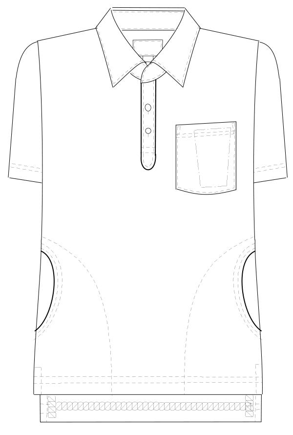RK-5272 フロントスタイルイラスト
