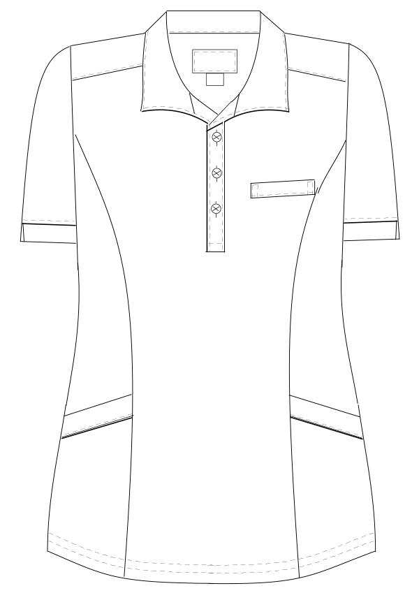 RK-5277 フロントスタイルイラスト
