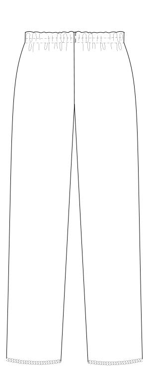 RT-5063 バックスタイルイラスト