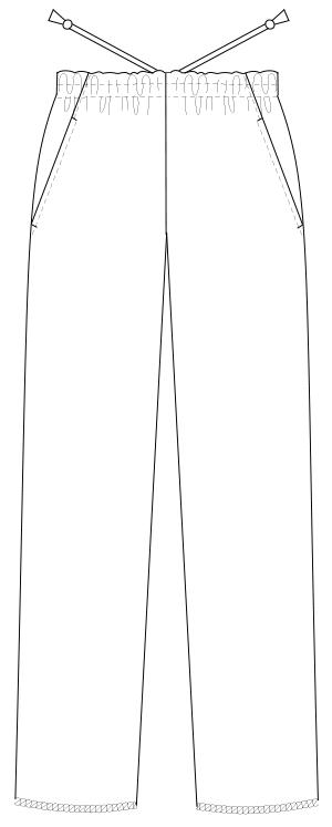 RT-5063 フロントスタイルイラスト