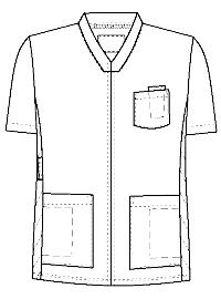 RT-5072 フロントスタイルイラスト