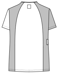 RT-5407 バックスタイルイラスト