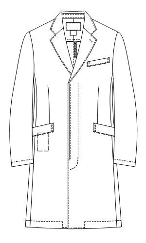 SD-3410 フロントスタイルイラスト