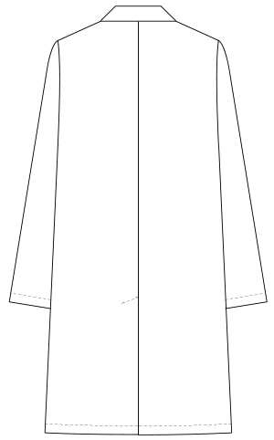 SE-3550 バックスタイルイラスト