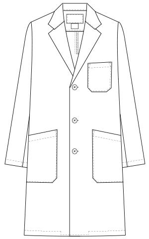 SE-3550 フロントスタイルイラスト