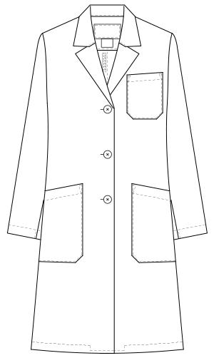 SE-3555 フロントスタイルイラスト