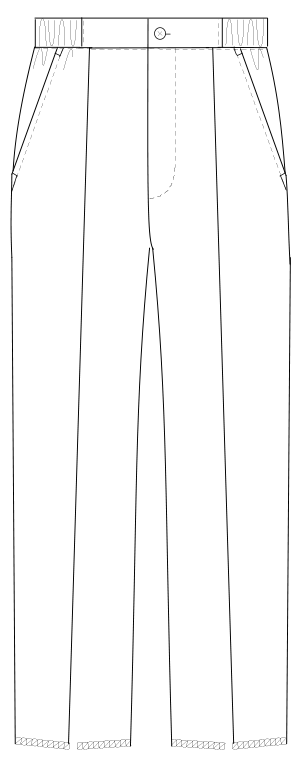 SJ-2983 フロントスタイルイラスト