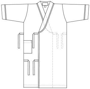 SKP-375 フロントスタイルイラスト