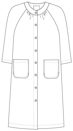 SRC-361 フロントスタイルイラスト