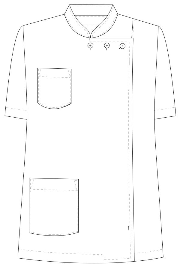 US-72 フロントスタイルイラスト