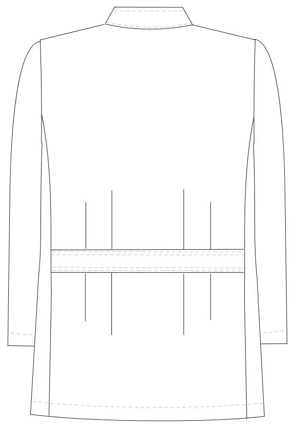 US-81 バックスタイルイラスト